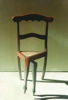 """Chair legs crossed"" by Luiz Philippe Carneiro de Mendonca."