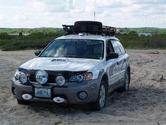 PAIR Hella FF300 Fog Lights - Subaru Outback - Subaru Outback Forums