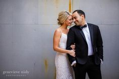 Cleveland Museum of Art Wedding with Bridal portraits at Greenhouse Tavern- Genevieve Nisly Photography