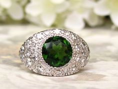 The Top Shelf Rings by Margie Homan on Etsy