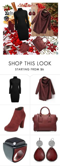"""She 16"" by sarahguo ❤ liked on Polyvore featuring Rumour London, Burberry, Marni, Tory Burch, women's clothing, women, female, woman, misses and juniors"