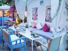 Outdoor Furniture Sets, Outdoor Decor, Table Decorations, Turkey Travel, Home Decor, Decoration Home, Room Decor, Interior Design, Home Interiors