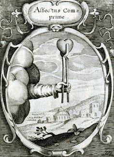 Peter Iselberg - Emblemata politica (1617).