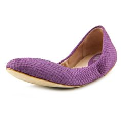 Bloch Keeley Womens Size 7.5 Purple Ballet Flats Shoes EU 37.5 - No Box #Bloch #BalletFlats #NotSpecified