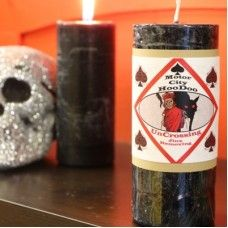 Uncrossing Hoo Doo Candle-Let's free ourselves from all the jinxes and negative energies in our life with help from the Uncrossing candle. Let's get some weight of our shoulders!