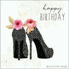 Happy Birthday, Tweety! Love you!