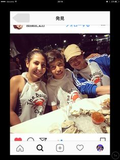 Instagram 今市隆二 Brian Instagramより Brian familyの長男ちゅう