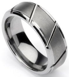 1000 ideas about cheap mens wedding bands on pinterest black