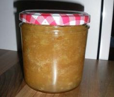 Recipe Apfelmarmelade by Steffi learn to make this recipe easily in your kitchen machine and discover other Thermomix recipes in Saucen/Dips/Brotaufstriche. Healthy Diet Recipes, Healthy Eating Tips, Healthy Nutrition, Lidl, Dairy List, Apple Jam, No Sugar Diet, Thermomix Desserts, Dessert Sauces