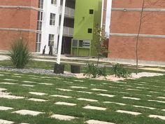 "Proyecto jardín ""los álamos"""