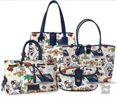 I HAVE TO HAVE IT!!! Disney Cruise Line Donney & Bourke