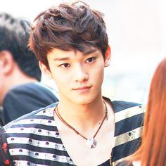 Chen ^^ #EXO