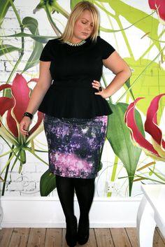 Store størrelser dametøj for plus kvinder, som godt kan lide variation. #Smart tøj til store kvinder #Store størrelser dametøj #Selskabstøj store størrelser #Store størrelser kvinder #tøj i store størrelser til kvinder