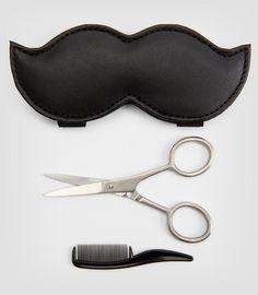 grandpa 39 s beard comb gift for grandpa gift for a new grandfather ne. Black Bedroom Furniture Sets. Home Design Ideas