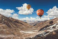 20 Free Public Domain Photos of Hot Air Balloons Air Ballon, Hot Air Balloon, Silhouette Photography, Mountain Photos, Sky Photos, Balloon Rides, Leh, Huntington Beach