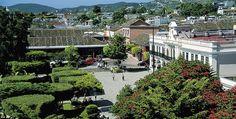 Comitán, Chiapas | México Desconocido