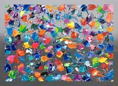 hugo landry abstract Through Glass - Galerie Perreault Art Gallery, Galerie D'art, Colorful Paintings, Quebec, House Painting, Les Oeuvres, Artwork, Abstract Art, Colors