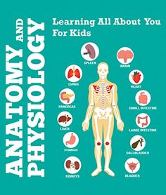 Anatomy And Physiology: Learning All About You For Kids: Human Body Encyclopedia (Children's Anatomy & Physiology Books) by Speedy Publishing LLC http://www.amazon.com/dp/B01A2YIWT4/ref=cm_sw_r_pi_dp_v9x7wb1GWWEK1