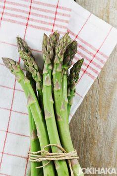 asparagus, yum