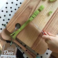 Kochen mit Kindern &
