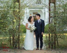 Austin Wedding Venue | Barr Mansion | Andy Sams | STEMS