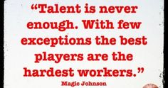 Basketball Quotes About Perseverance Perseverance Quotes, Thanksgiving Quotes, Basketball Quotes, Magic Johnson, Hard Workers, Patience Quotes, Baseball Quotes