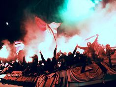 MSV Duisburg vs Fortuna Düsseldorf by Sandra liveitdown, via Flickr
