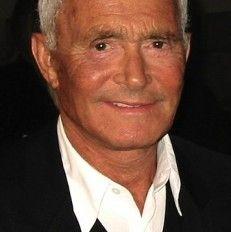 Vidal Sassoon 1928 - 2012 British hairdresser, businessman, and philanthropist