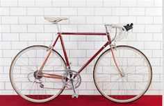 #LRRAdventCalendar #Christmas15 #25Days #LRRLoves @quellabicycle