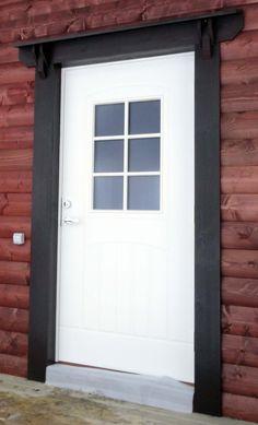 """Наличники на двери """"финские"""" - Стройкалэнд"""
