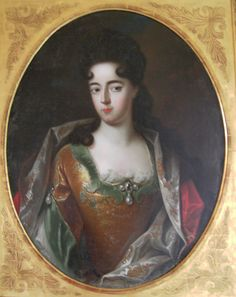 Countess Constantia von Cosel (Stolpen Castle - Stolpen Germany) | Grand Ladies | gogm