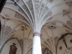 Vaulting, Medieval, Gothic, Cathedrals, Google, Bridal, Random, Decor, Blog