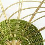 Ošatka na chleba - Moderní košíkářství Wicker Baskets, Creative, Dna, Home Decor, Hampers, Recycle Paper, Recycled Crafts, Paper Envelopes, Tejidos