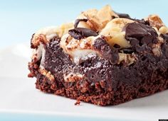 Omg.  Follow the link for other chocolate recipes!