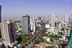 Bangkok Office Tenants Need to Plan Ahead Amid Robust Demand - Latest - Joelizzerd Pattaya Property Sale and Rent