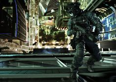 """In-Depth Look Into """"Call of Duty: Ghosts"""" At The Pre-E3 Preview"""