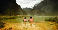 Experience our adventure tours of New Zealand for yourself