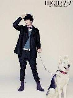 Daniel Choi | Choi Daniel | 최다니엘 | D.O.B 22/2/1986 (Pisces) Choi Daniel, Big Men, Korean Actors, Musicals, Handsome, Stars, Pisces, Fictional Characters, People