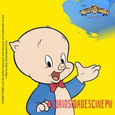 #CuriosidadesCinePW ¿Con qué corto debutó #Porky en 1935?