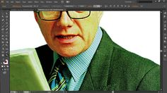 How to Convert Image into Vector Graphics with Adobe Illustrator CS6