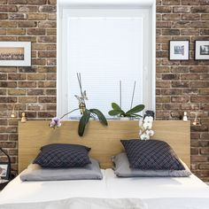 Tehličky HERMITAGE ANTIEK Bedroom Inspiration, Rustic
