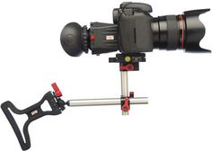 Zacuto Shooter - Simple yet effective.