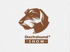 Dachshund Logo