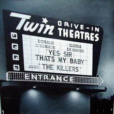Twin Drive-In Norwood/Cinti