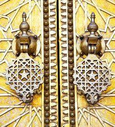 marrakesh door knob