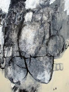 "Saatchi Art Artist Scott Bergey; Painting, ""Everyones's Got To Learn Sometime"" #art"