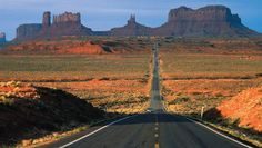 On the road in West-Amerika - AD.nl