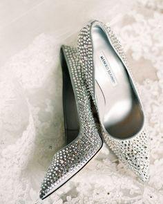 gorgeous silver glitter wedding shoes see more http://www.itakeyou.co.uk/wedding/gorgeous-wedding-shoes/  silver wedding shoes,gold wedding shoes,wedding shoes red,blue wedding shoes,bridal wedding shoes,elegant wedding shoes