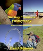 Smashwords – Starting Freelance Photography – a book by David Bigwood. Click on picture to see details.