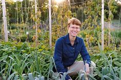 First UW-Madison plant scientist hired to specialize in urban and peri-urban agriculture